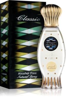 Al Haramain Classic spray corpo unisex 50 ml spray corpo