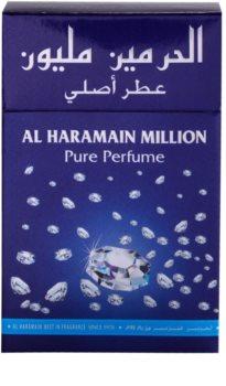 Al Haramain Million парфумована олійка для жінок 15 мл