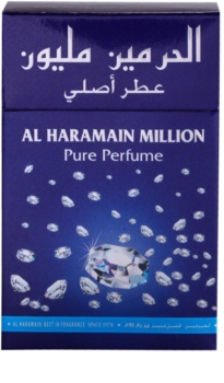 Al Haramain Million parfümiertes Öl Damen 15 ml