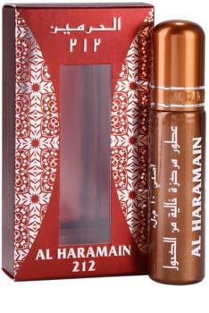 Al Haramain 212 Perfumed Oil for Women 10 ml  (roll on)