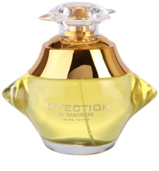 Al Haramain Affection Parfumovaná voda pre ženy 100 ml