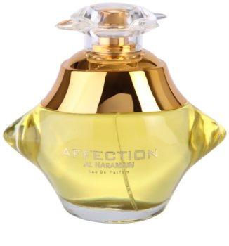 Al Haramain Affection woda perfumowana dla kobiet 100 ml