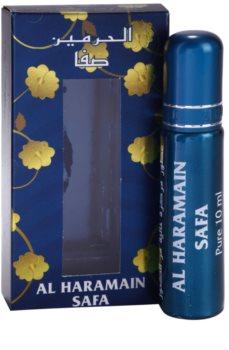 Al Haramain Safa huile parfumée pour femme 10 ml