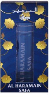 Al Haramain Safa Geparfumeerde Olie  voor Vrouwen  10 ml