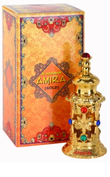 Al Haramain Amira Gold Eau de Parfum for Women 12 ml