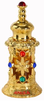 Al Haramain Amira Gold Parfumovaná voda pre ženy 12 ml