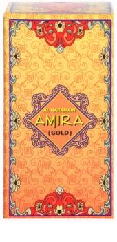Al Haramain Amira Gold eau de parfum nőknek 12 ml