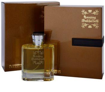 Al Haramain Amazing Mukhallath eau de parfum mixte 100 ml