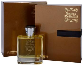 Al Haramain Amazing Mukhallath parfemska voda uniseks 100 ml