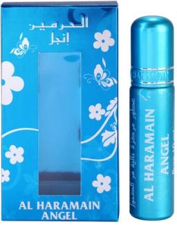 Al Haramain Angel óleo perfumado para mulheres (roll on) 10 ml