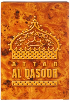 Al Haramain Attar Al Qasoor Eau de Parfum Damen 12 ml
