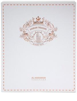 Al Haramain Arabian Treasure Eau de Parfum unisex 70 μλ