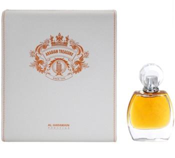 Al Haramain Arabian Treasure eau de parfum mixte 70 ml