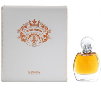 Al Haramain Arabian Treasure eau de parfum mixte 70 ml