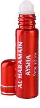Al Haramain Aysha parfumirano ulje uniseks 10 ml  (roll on)