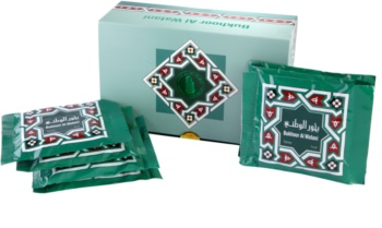 Al Haramain Bukhoor Al Watani Weihrauch 12 St.