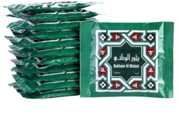 Al Haramain Bukhoor Al Watani Frankincense 12 stk.