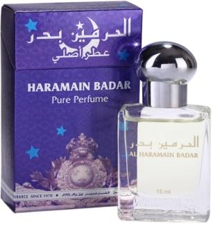 Al Haramain Badar parfumirano ulje uniseks 15 ml  (roll on)