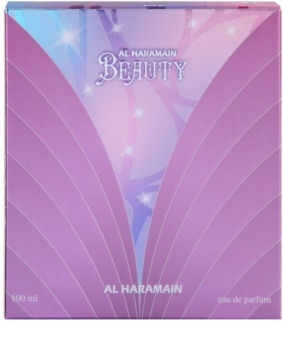 Al Haramain Beauty eau de parfum per donna 100 ml