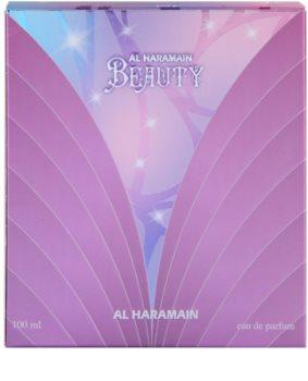 Al Haramain Beauty Eau de Parfum voor Vrouwen  100 ml