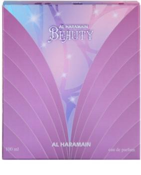 Al Haramain Beauty woda perfumowana dla kobiet 100 ml