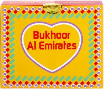 Al Haramain Bukhoor Al Emirates Wierook  75 gr
