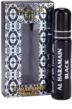 Al Haramain Black huile parfumée mixte 10 ml  (roll on)