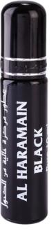 Al Haramain Black parfumirano olje uniseks 10 ml  (roll on)