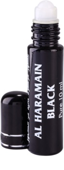 Al Haramain Black ulei parfumat unisex 10 ml  (roll on)