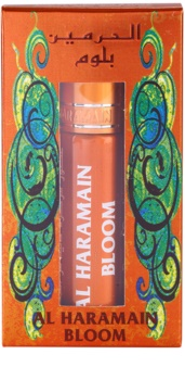 Al Haramain Bloom Perfumed Oil for Women 10 ml  (roll on)
