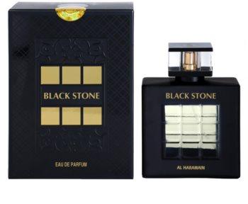 Al Haramain Black Stone Eau de Parfum για γυναίκες 100 μλ