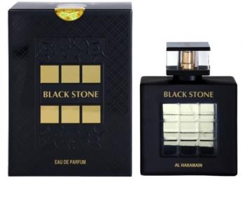 Al Haramain Black Stone woda perfumowana dla kobiet 100 ml