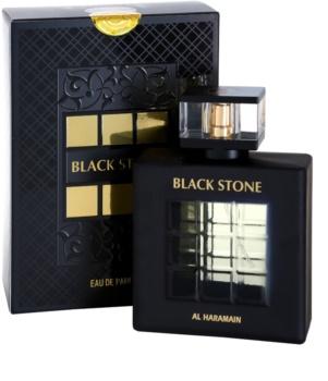 Al Haramain Black Stone parfémovaná voda pro ženy 100 ml