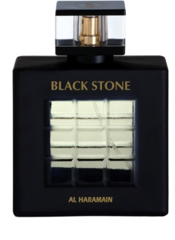 Al Haramain Black Stone Eau de Parfum für Damen 100 ml
