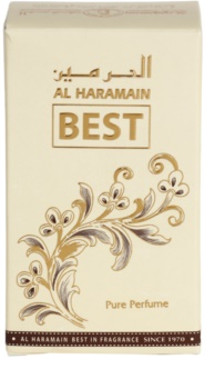Al Haramain Best olio profumato unisex 12 ml