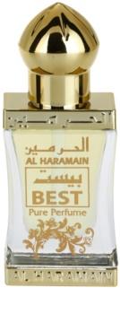 Al Haramain Best huile parfumée mixte 12 ml