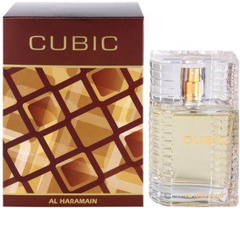 Al Haramain Cubic eau de parfum mixte