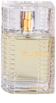 Al Haramain Cubic Eau de Parfum unisex 100 μλ