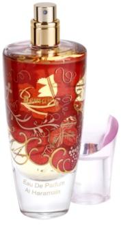 Al Haramain Demah eau de parfum pour femme 75 ml