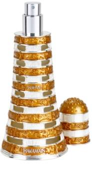 Al Haramain Dubai Eau de Parfum unisex 60 ml