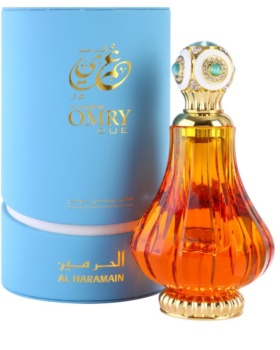 Al Haramain Omry Due parfémovaný olej pro ženy 24 ml