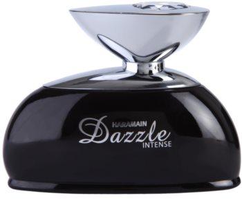Al Haramain Dazzle Intense eau de parfum mixte 100 ml