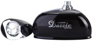 Al Haramain Dazzle Intense eau de parfum mixte 90 ml