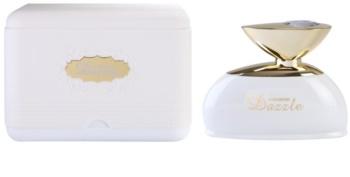 Al Haramain Dazzle eau de parfum para mulheres 100 ml