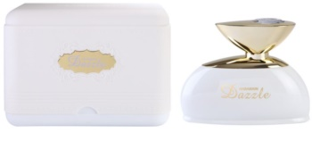Al Haramain Dazzle eau de parfum per donna 100 ml
