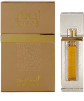 Al Haramain Ehsas eau de parfum mixte 24 ml