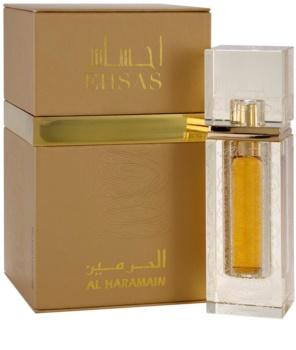 Al Haramain Ehsas eau de parfum unisex 24 ml