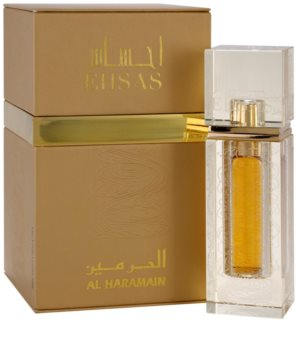 Al Haramain Ehsas parfemska voda uniseks 24 ml