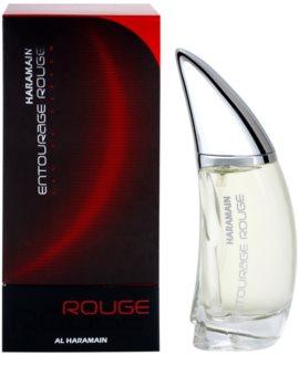 Al Haramain Entourage Rouge eau de parfum mixte 100 ml