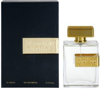 Al Haramain Etoiles Gold parfumovaná voda pre ženy 100 ml
